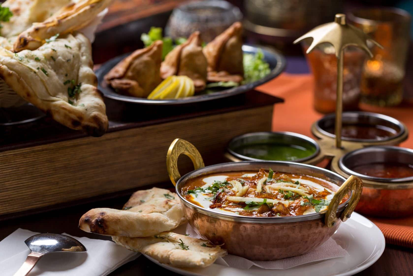 Restaurant Reims pas cher - Indien et pakistanais - halal