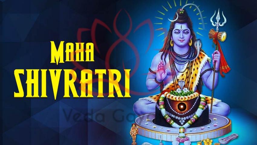Joyeuse Mahashivaratri